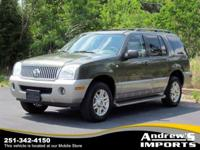 Options Included: Tinted Windows, Power Door Locks,