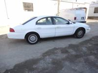 2003 Mercury sable with 139k miles runs good just had