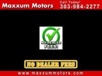 Visit Maxxum Motors  online at  to see more pictures of