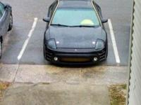 2003 Mitsubishi Eclipse GS in great condition. 139,000