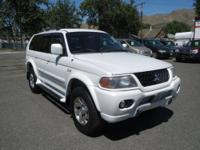 Option List:4WD/AWD, ABS Brakes, Air Conditioning,