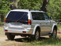 Options:  4.90 Axle Ratio|Front Bucket Seats|Woven