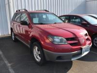 LS * AWD * 2.4L * AUTO * GREAT VALUE * CALL FOR MORE