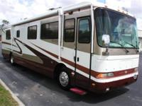 RV Type: Class A Year: 2003 Make: Monaco Model: Camelot
