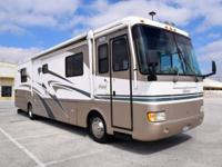 2003 Monaco Diplomat 38PST Additional Pictures at: