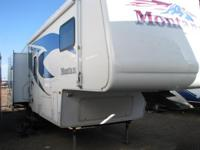Fifth Wheels Fifth Wheels. 2003 Montana 2880RL  CALL