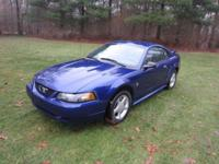 2003 MUSTANG. 123,000 miles, 3.8 L 6Cyl, Automatic,