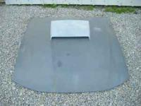 2003 Mustang GT Hood never used or been on car - still