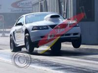 selling a mint cond 2003 ford mustang...500 inch