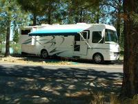 RV Type: Class A Year: 2003 Make: National Model: