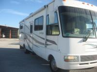 2003 NATIONAL SEA BREEZE MODEL 8311 LX VERY LOW MILES