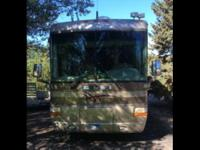 This is a Class A 2003 National Tradewinds 7391LTC,