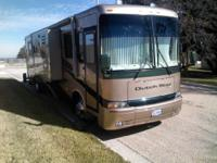 2003 Newmar Dutch Star . Has low mileage adn is in
