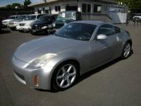 WOW, 2003 Nissan 350Z for only 11,888! This car is