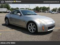 2003 Nissan 350Z Our Location is: AutoNation Nissan