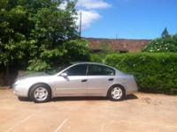 2003 Nissan Altima $3900 OBO Very Clean A/C 4-door