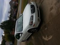 2003 Nissan Maxima Sunroof,4door,165,000 miles,new