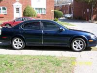 Year: 2003 Make: Nissan Model: Maxima Price: $4700