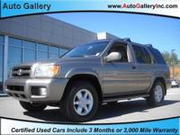 Options Included: Front/Rear Stabilizer Bar, 21.1