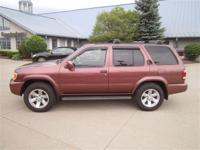 Options Included: N/AUsed 2003 Nissan Pathfinder LE
