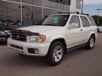 2003 Nissan Pathfinder SUV LE 2WD Our Location is: