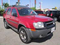 Here Is A Super Clean And Well Maintained Xterra Se!!!