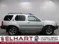 2003 NISSAN XTERRA SUV Our Location is: Elhart