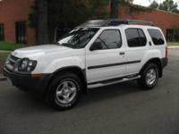Options Included: Alarm System, Alloy Wheels, AM/FM,