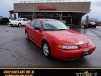 2003 Oldsmobile Alero Miles:  70,739 Asking