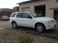 2003 Oldsmobile Bravada 4.2L/I6, Auto Trans, Am/FM/CD,