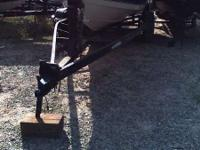 LML 5.12.12 Boat Trailers Bunk Trailers. Ready for most