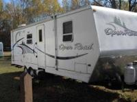 2003 Pilgrim Open Road Pilgrim is designed to be