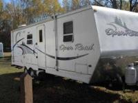 2003 Pilgrim Open Road Pilgrim fully equipped with all