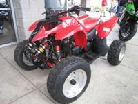 Make: Polaris Mileage: 9,999,999 Mi Year: 2003