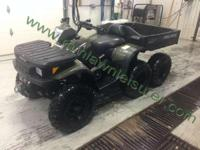 Make: Polaris Mileage: 2,900 Mi Year: 2003 Condition: