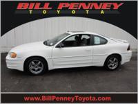 2003 Pontiac Grand Am 2 Dr Coupe GT Our Location is: