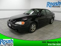 Exterior Color: black, Body: Sedan, Engine: 3.4L V6 12V