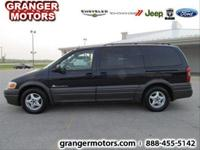 Options Included: N/AThis 2003 Pontiac Montana M16