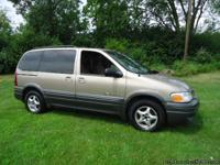 VERY NICE DRIVING 03 MONTANA VAN! 205K MILES VERY