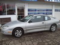 2003 Pontiac Sunfire Coupe Stock #:16010R