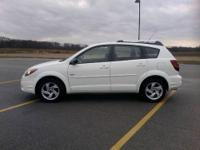 2003 Pontiac Vibe All Wheel Drive 1.8 4 Cyl 146xxx