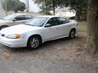 I have a 2003 Pontiac Grand am with V6 engine.