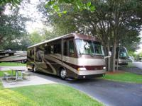 1999 safari continental 425 panther for sale in port charlotte florida classified. Black Bedroom Furniture Sets. Home Design Ideas
