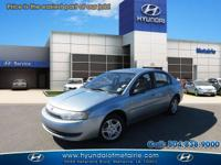 CARFAX 1-Owner, Extra Clean, LOW MILES - 18,421! ION 2