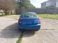 Hello there,. I am selling a 2003 Saturn Ion -