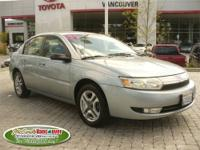 CARFAX 1-Owner, LOW MILES - 67,551! EPA 33 MPG Hwy/26