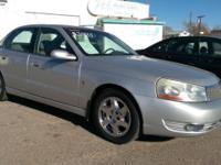 2003 Saturn L300 sedan for sale! V6 engine automatic