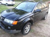 Up for sale is a 2003 Saturn Vue with 186,860 miles.
