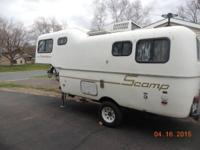 2003 Scamp Deluxe 19F 5th Wheel. 2003 Deluxe 5th Wheel
