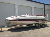 2003 Sea-Doo Islandia 220 Location: Port Charlotte FL